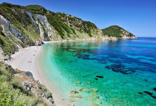 """Isola d'Elba – """"Cantando in giro per la Toscana e non solo….."""""""