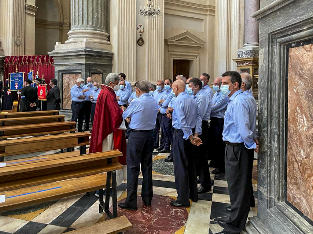Fivizzano – Licciana: dalla Lunigiana, il coro per l'ultimo viaggio terreno del Duca Amedeo di Savoia – Aosta